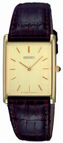 Seiko Double SFP606P1 watch
