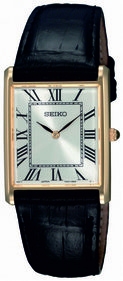 Seiko Double SFP608P1 watch