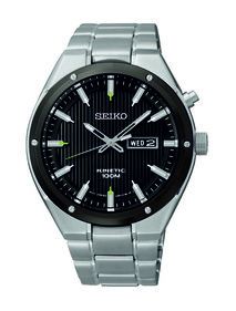 Seiko Kinetic SMY151P1 watch