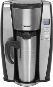Bestron ACUP650 koffiefilter apparaat