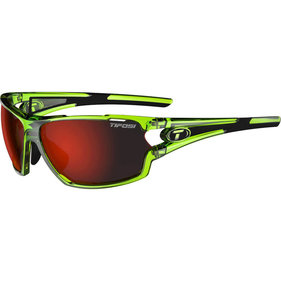 Tifosi glasses Amok crystal neon green