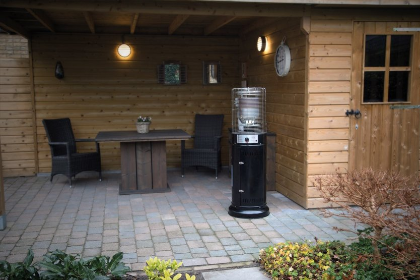Sunred Lounge Heater patio heater