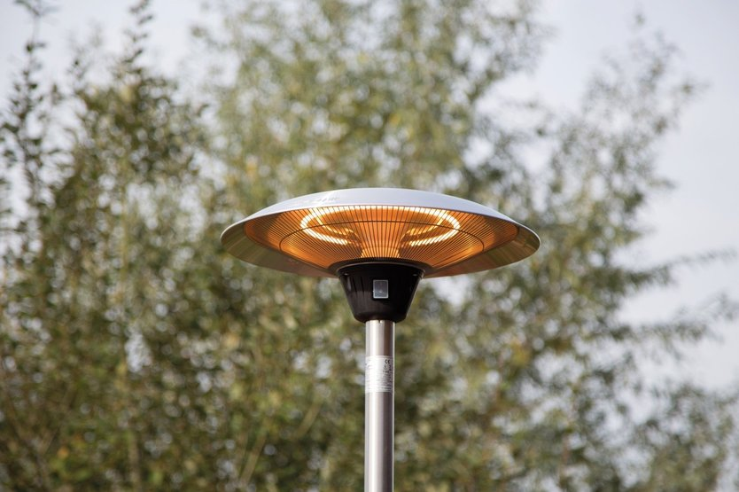 Sunred Palo Seco patio heater
