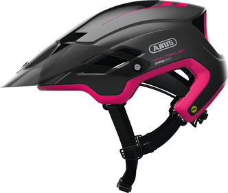 FALL HELM ABUS MONTRAILER ACE MIPS ZW / RZ M