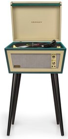 Crosley Sterling Green platenspeler