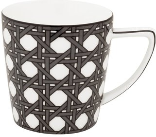 Designed for Living Webbing mug