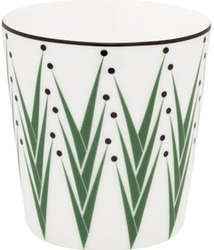 Designed for Living Lemon Grass mug