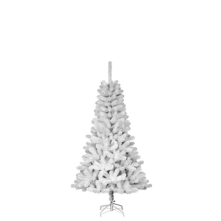 Black Box Charlton White kunstkerstboom 155 cm