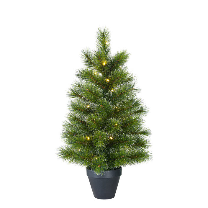 Black Box Glendon Small Artificial Christmas Tree 90 Cm On Checkfrank Co Uk Frank