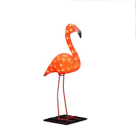 Konstsmide flamingo floor lamp