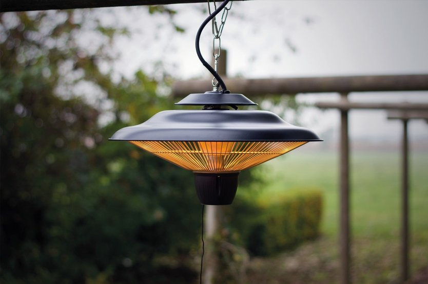Sunred Menorca CELC Hanging patio heater