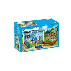 Playmobil Rodent stay 9277