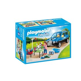 Playmobil-Hundesalon 9278