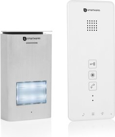 Smartwares DIC-21112 audio-intercom