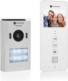 Smartwares DIC-22112 video intercom