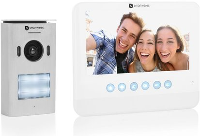 Smartwares DIC-22212 video intercom