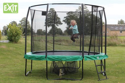 Exit JumpArenA All-in 1 305 trampoline