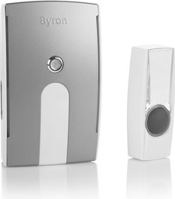 Byron BY504E wireless doorbell