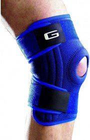 Neo G Stabilizing knee brace open
