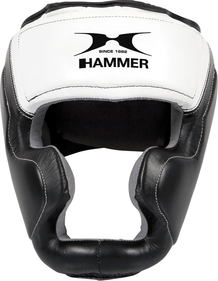 Hammer Boxing Sparring head guard