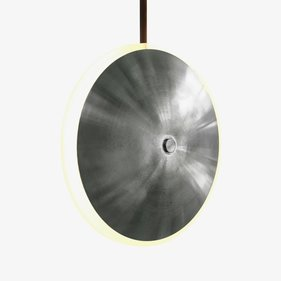 Suspension Graypants Dish 6v en acier