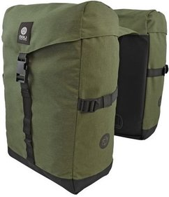 AGU Urban Essentials DWR double pannier