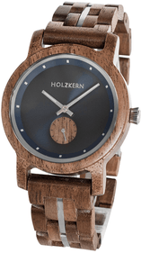 Holzkern Shard wrist watch