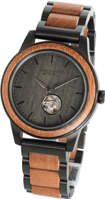 Holzkern Panama watch