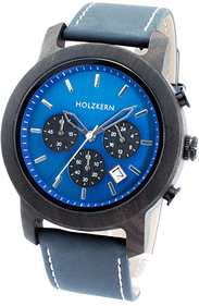 Holzkern Mountain Creek wrist watch