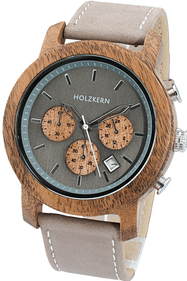 Holzkern Forest Trail wrist watch