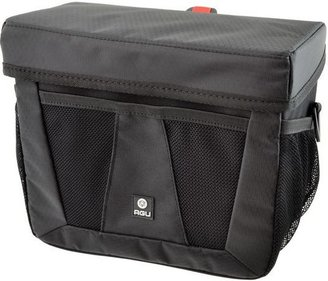 AGU Essentials DWR handlebar bag 8 L