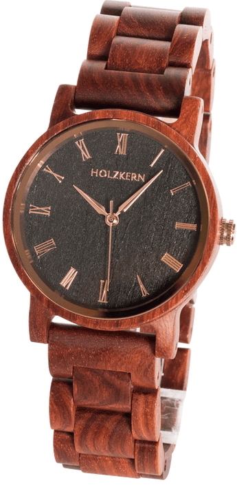 Montre Holzkern Passion