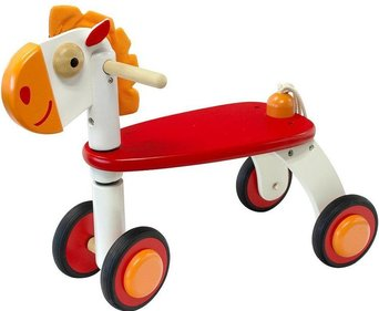 I'm Toy Horse Laufrad