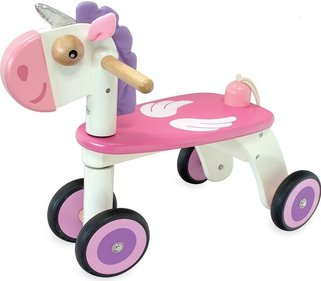 I'm Toy Unicorn balance bike