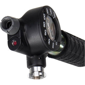 Topeak CO2-Pumpe AirBooster_G2
