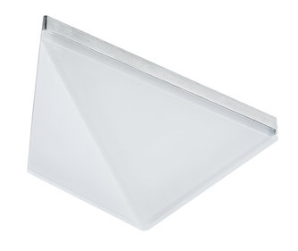 Paulmann CabinetLight Kite LED Triangle onderbouwlamp