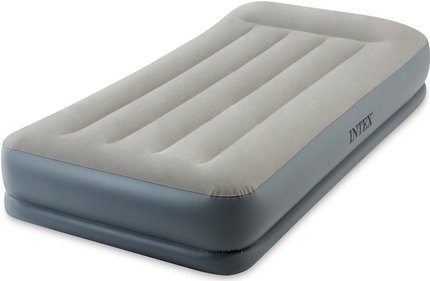 Intex Pillow Rest Mid-Rise Twin luchtbed
