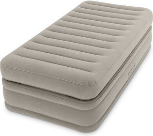 Intex Prime Comfort Twin luftmadras