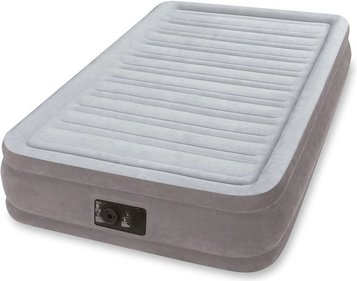Intex Comfort-Plush Mid Rise Twin