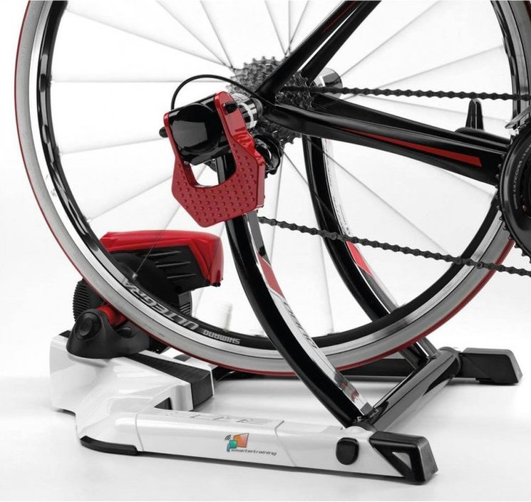 Elite Qubo Power Smart B+ fietstrainer