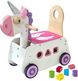 I'm Toy Unicorn walker