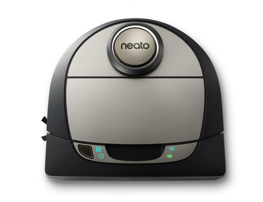 NEATO Botvac D7 Connected robotstofzuiger