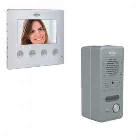 ELRO DV424W intercom