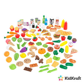 Kidkraft Speelgoedeten Deluxe Tasty Treats