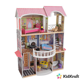 Kidkraft Dollhouse Magnolia Mansion