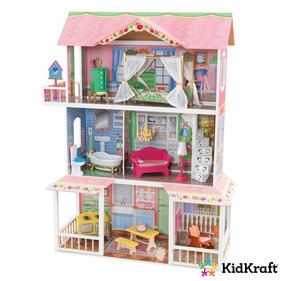 Kidkraft Dollhouse Sweet Savannah