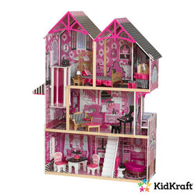 Kidkraft Dollhouse Bella