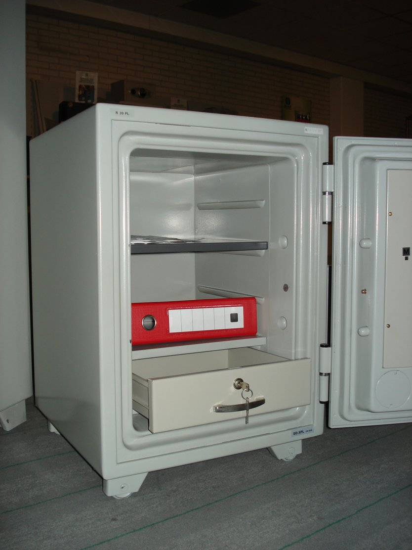 Royal Safe Brandkast