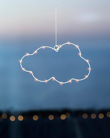 Sirius Liva Cloud Small verlichting