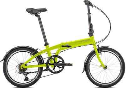 Tern Link A7 vouwfiets